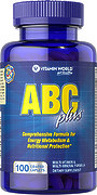 ABC Plus® Caplets