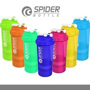 Spider Bottle Mini2Go Neon Series