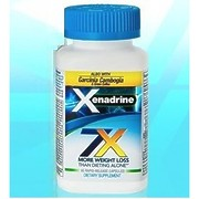Xenadrine 7X More Weight Loss Than Dieting Alone