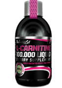 BioTech L-carnitine 100 000 NEW!