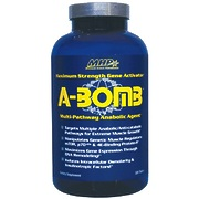 A-Bomb ( maximum strength anabolic agent)