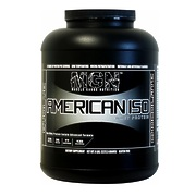 American Iso Protein Blend