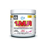 1.M.R Pre-Workout Powder BPI Sports