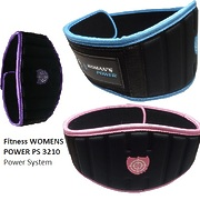 Fitness WOMENS POWER PS 3210