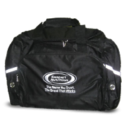 Deluxe Gym Bag Gaspari Nutrition