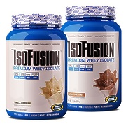 IsoFusion Premium Whey Isolate
