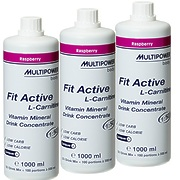 Fit Active L-carnitine