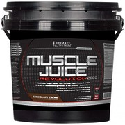 Muscle Juice Revolution 2600 Octo-PRO