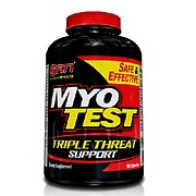 Myotest - Pro Anabolic Amplifier Free Testosterone