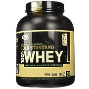 Naturally Flavored 100% Whey Gold Standard