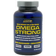 Omega Strong (60 softgel caps)