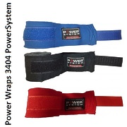 Power Wraps 3404