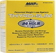 Thyro-Slim AM/PM- 21 Days