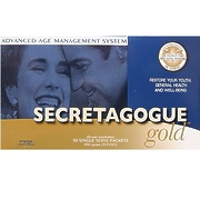 Secretagogue-Gold - 30 Packets