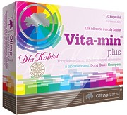 Vita-min plus for women