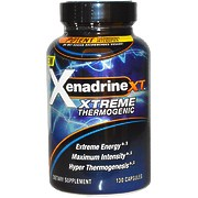 Xenadrine XT Xtreme Thermogenic