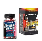 Dyma-burn xtreme with exp 200