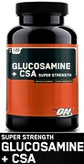 Glucosamine Plus Csa Super Strength