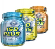 Iso Plus powder ( + L-CARNITINE )
