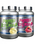 Protein Ice Cream Light