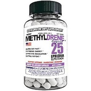Methyldrene 25 Original