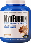 MyoFusion Elite Protein Series