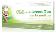 CLA  GREEN TEA plus L-CARNITINE