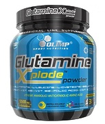 Glutamine Powder Xplode