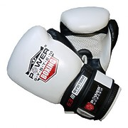 Boxing Gloves Impact PS-5002 White