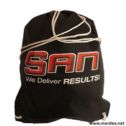 We Deliver Results Bags