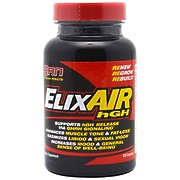 NEW!  ElixAir HGH