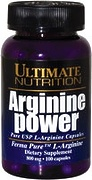 Arginine Power 800 mg